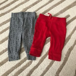 Other - Two Baby Pants Set
